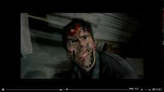 мега угар из фильма зловещие мертвецы