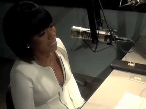 K Michelle And Meek Mill K. MICHELLE Talks Love...