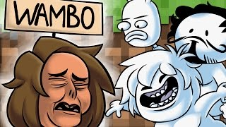 Gambar cover Oney Plays Animated: Wambo