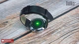 Budget Smartwatch NEWWEAR Q8