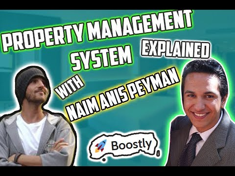 Property Management System (PMS) And Channel Manager Explained By Na'im Of Zeevou