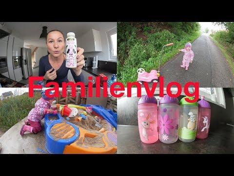 familienvlog-|-mega-foodhaul-|-neue-flaschen-für-luna-|-spaß-bei-schlechtem-wetter