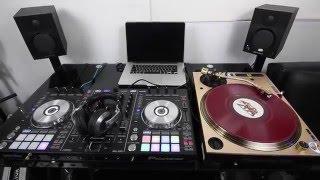 Pioneer DJ DDJ-SX2 Features Talkthrough