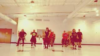 ZUMBA FITNESS- STAYING ALIVE- ZIN 68