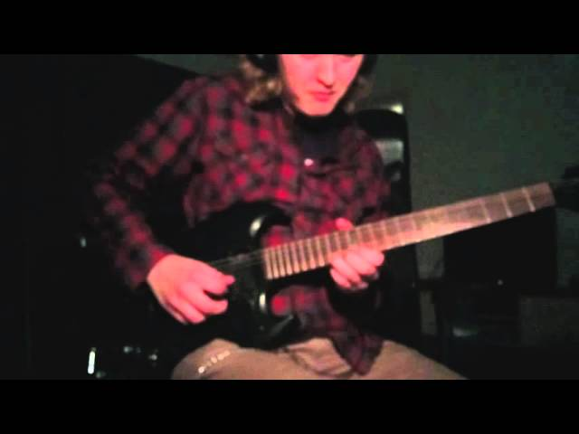 kingston-wall-shine-on-me-guitar-solo-cover-tommi-k