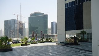 Business Bay, Burlington, Dubai - Fitted Office Space