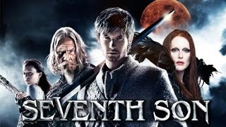 Seventh Son - Trailer - Own it Now on Blu-ray & DVD