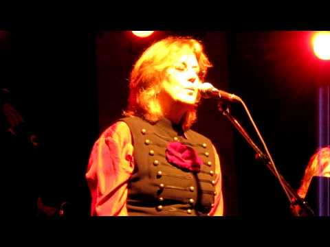 Jennifer Warnes at Bluesfest 2009