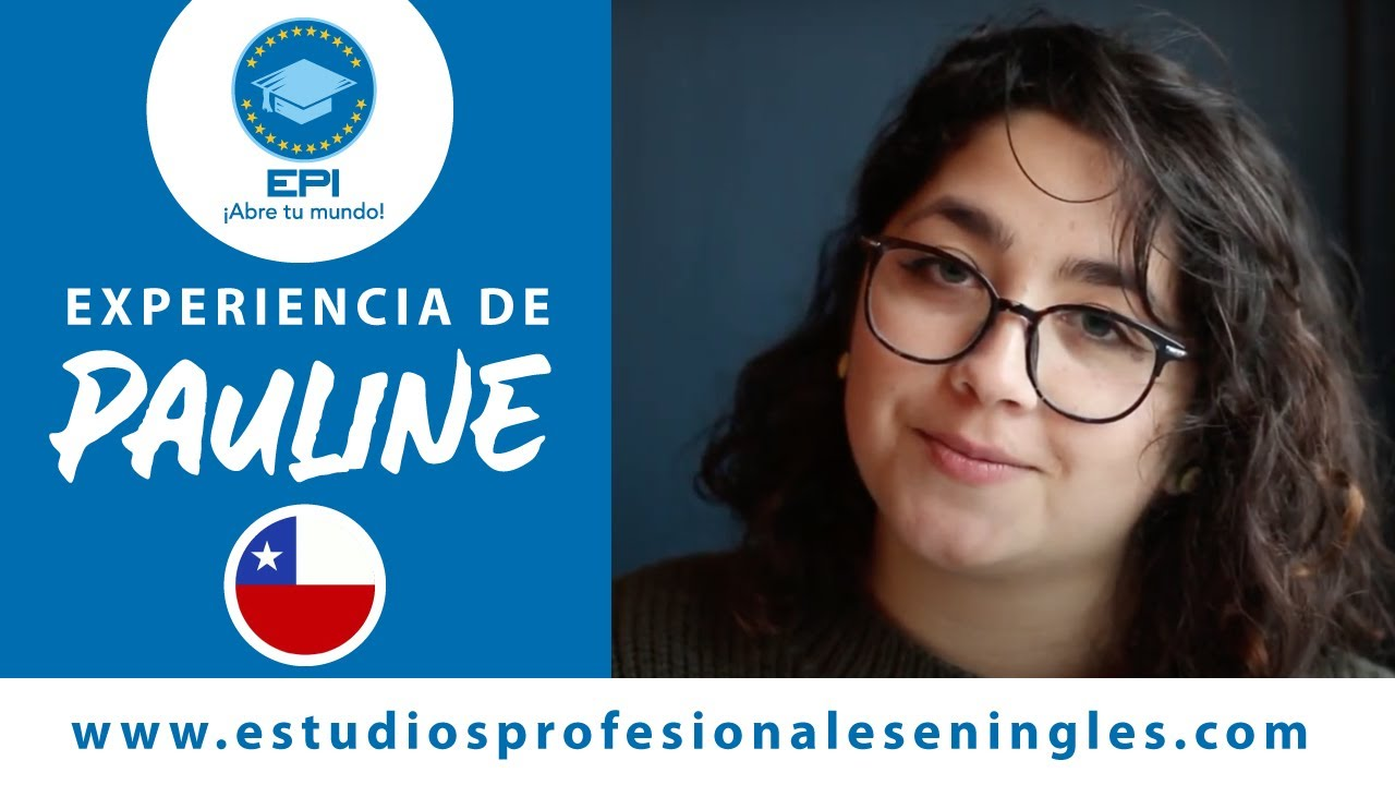 Viajera Pauline de Chile