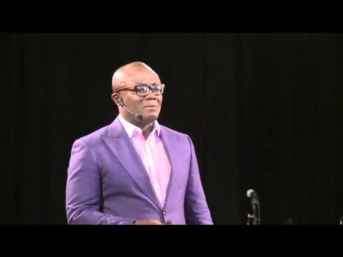 The rough road to success in business | Nathan Kwabena Adisi | TEDxAccra