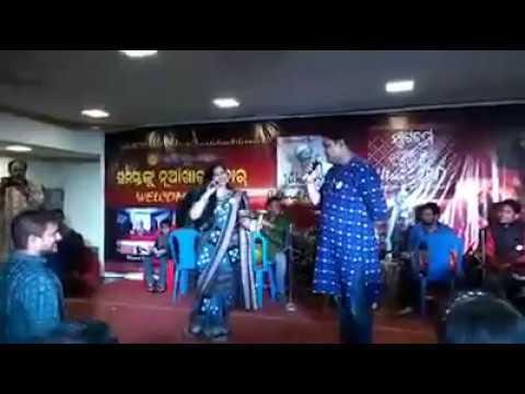 Rangabati - Ram Sampath, Sona Mohapatra & Rituraj Mohanty - MELODY DANCE