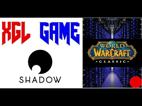 Фото [HD] (FR) SHADOW - WOW - Classic - Pour la nostalgie !