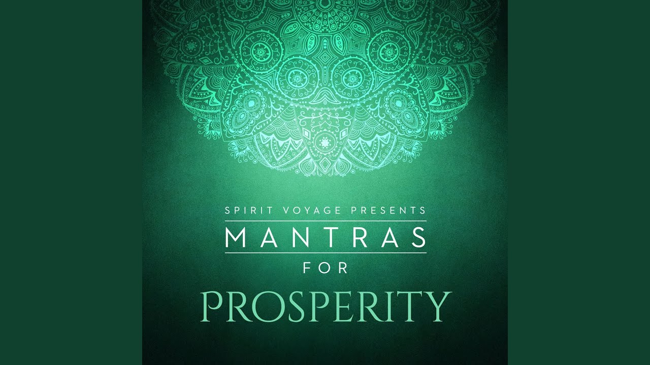 Download Prosperity Har (Connect to the Creative Flow)