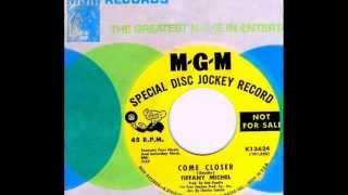 Tiffany Michel (Peggy Santiglia) - COME CLOSER  (1967)
