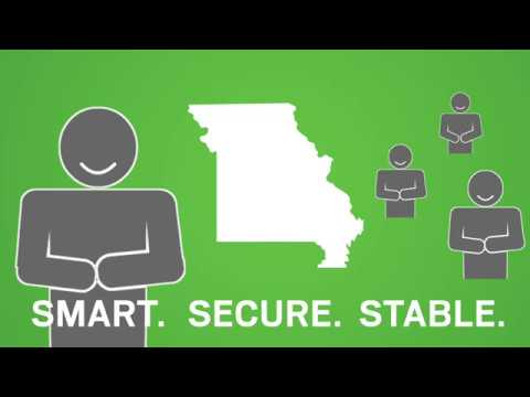 Missouri's Energy Future – Smart, Secure and Stable