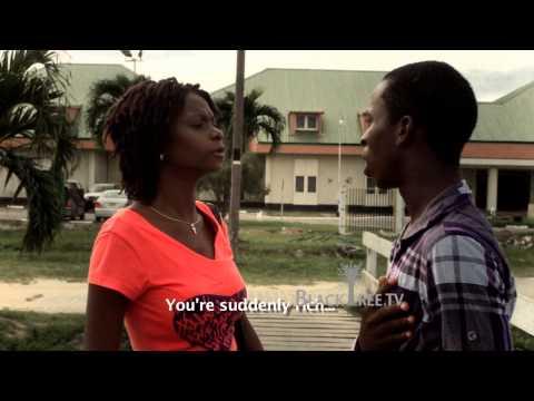 Lost In Hustle (Suriname)  |  BlackTree TV Europe