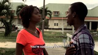 Lost In Hustle (Suriname)  |  BlackTree TV Europe