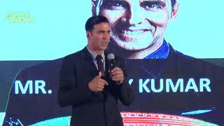 Video Akshay Kumar Shares Fitness Tips And Encourages Women To Learn Self Defense! download MP3, 3GP, MP4, WEBM, AVI, FLV Juli 2018