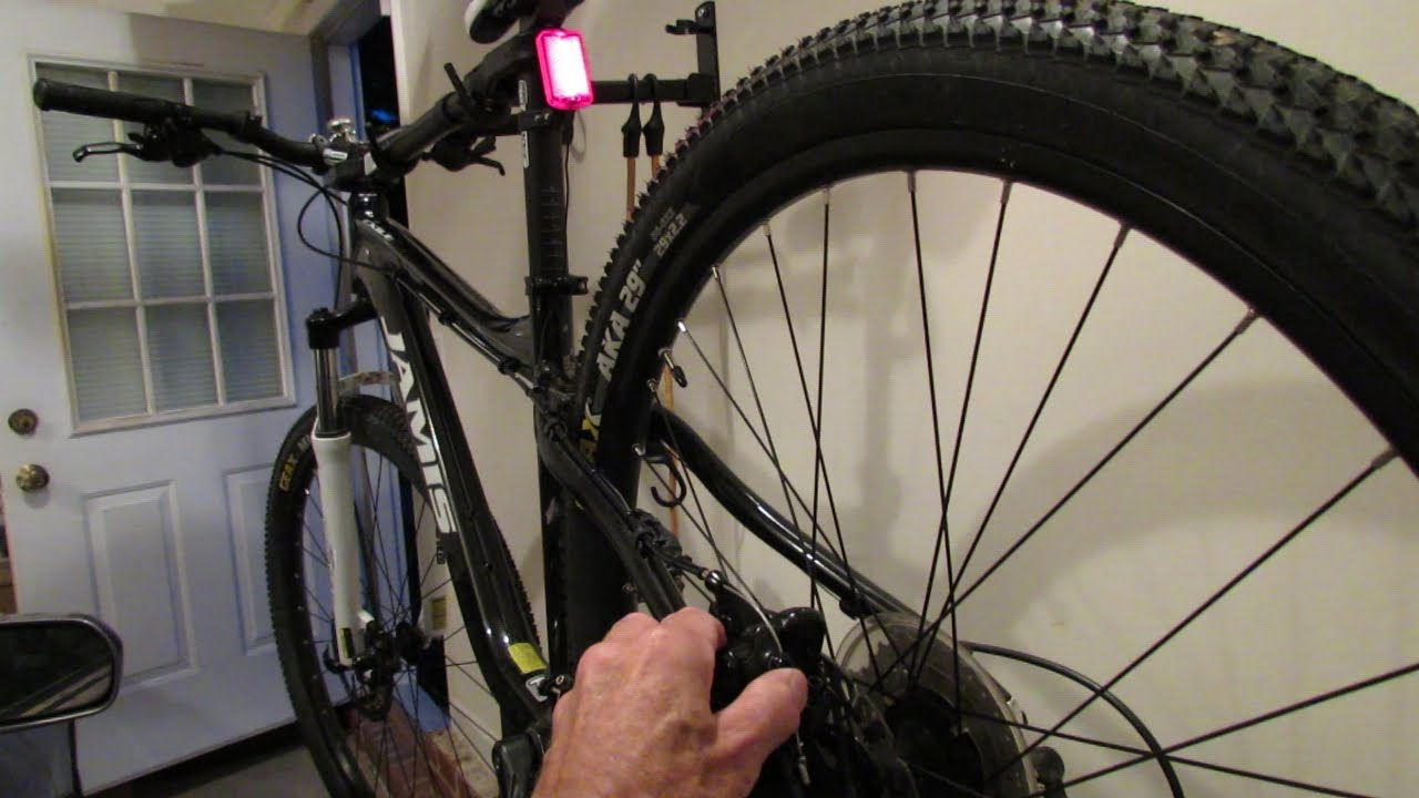 How To Diy Bicycle Brake Light Ledflasher Circuit Http Edudirectory50webscom Display Alternating