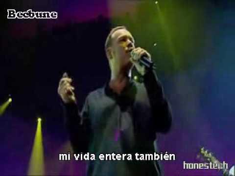 UB40 - Can't help falling in love (traducido)