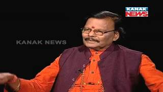 One 2 One: Interview With Padma Vibhushan Raghunath Mohapatra