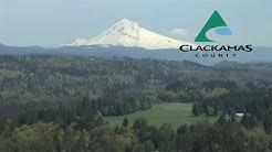 Clackamas County 101