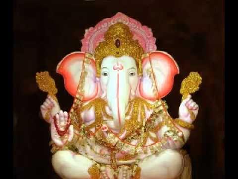 Pillayar Pillayar perumai vaintha Pillayar (awesome pillayar bhajan) by rmsundaram1948 aged 65
