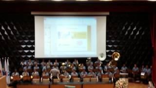 Baixar Dobrado Ouro Negro - Banda de Música CBMMG
