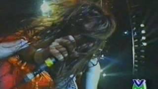Iron Maiden-11.Heaven Can Wait(Milan 1993)