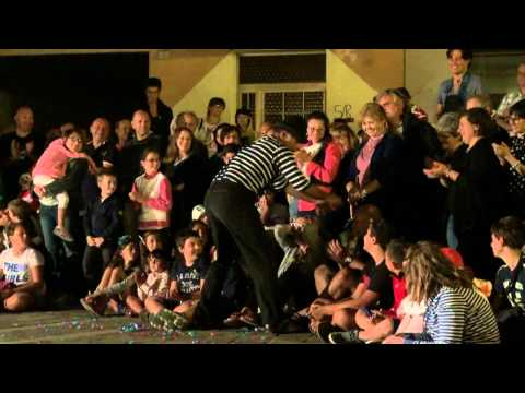 Busker Festival 2014  Staranzano  show finale