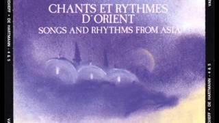 Gurdjieff & de Hartmann - CHANTS ET RHYTHMS D