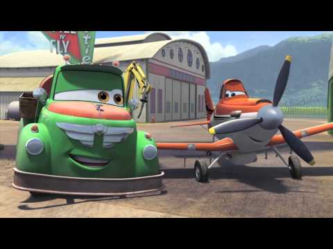 Disney's Planes - Dusty