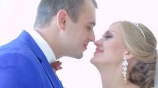 O&N 13.09.2015 Свадебный клип - Счастья много не бывает!!!