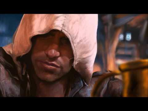 Assassin's Creed 4 Ringtone