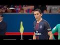 FIFA 17 Remake DI MARIA FREE KICK GOAL VS FC BARCELONA 14 02 2017 60fps By Pirelli7 mp3