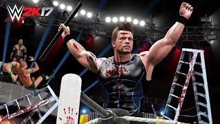 WWE LEGENDARY MOMENTS!! (WWE 2K17 My Career - Episode 14)