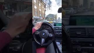 BMW gündüz gezme snap