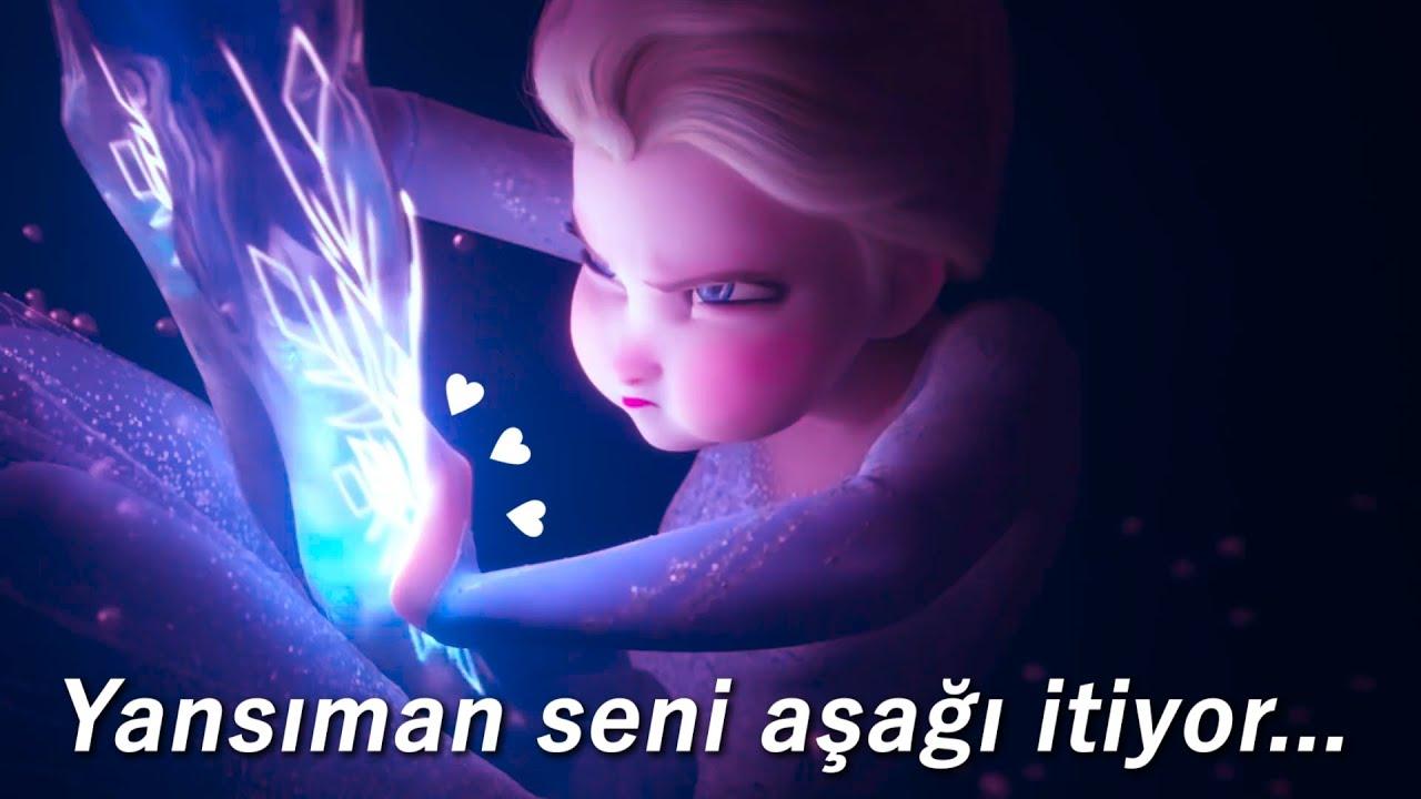 ♥ Elsa ♥ Phoenix ♥ + [Türkçe Çeviri]