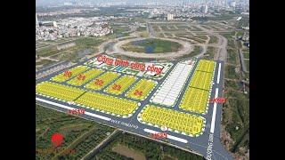 Kim Chung DI Trạch -Khu đô thị quy hoạch mới - Gía trị đầu tư tốt nhất Hà Nội