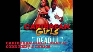 CARIBBEAN GIRLS BY DEAD LI