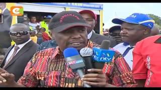 Ruto, Moi rubbish DP Ruto's presidential bid