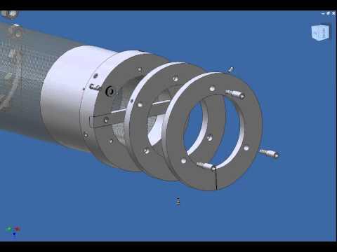 CDB Engineering SpA - FTA FILTER