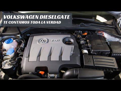 Toda la verdad sobre el Dieselgate de Volkswagen