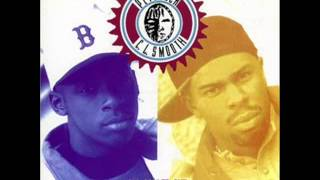 Pete Rock & CL Smooth - All Souled Out [Full EP] (1991)