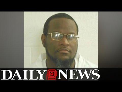 Arkansas Executions Face New Criticism After 'Horrifying' Death
