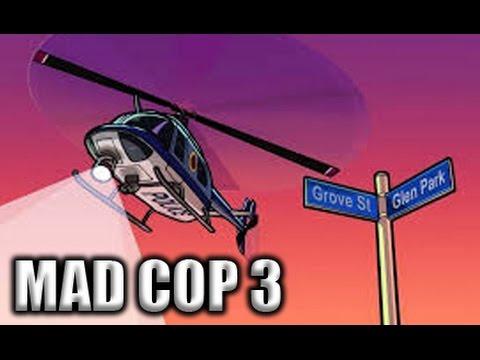 Symphony of Mad Cop 3