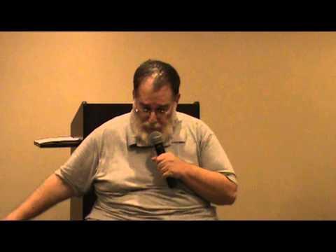 Pt 2 Ron Schneider (The Dreamfinder) Talk on 8-10-13