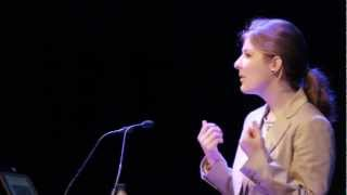 The neuroscience of empathy & compassion - Youth Gathering 2012 - Video 3