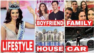 Manushi Chillar Lifestyle | Boyfriend | Family | Income | House | Biography of Manushi Chillar 2020