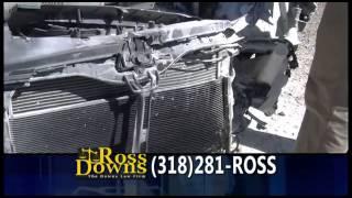 Monroe Louisiana Personal Injury Attorney Ross Downs Car Accident Attorney Monroe Louisiana